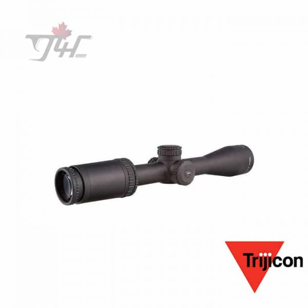 """Trijicon AccuPower (RS20-C-1900011) 3-9×40 MIL-Square Green LED Crosshair 1"""" Tube"""