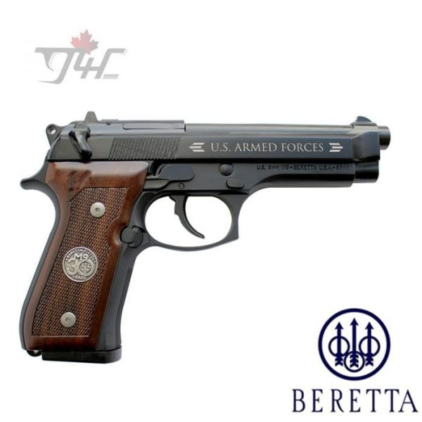 BERETTA-92FS-30TH-ANNIVERSARY-9MM