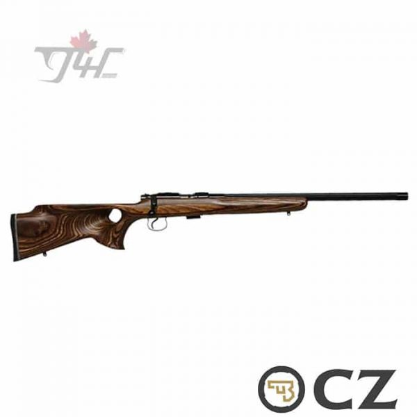 CZ-455-THUMBHOLE-LAMINATE-RIFLE-.22LR-USED-