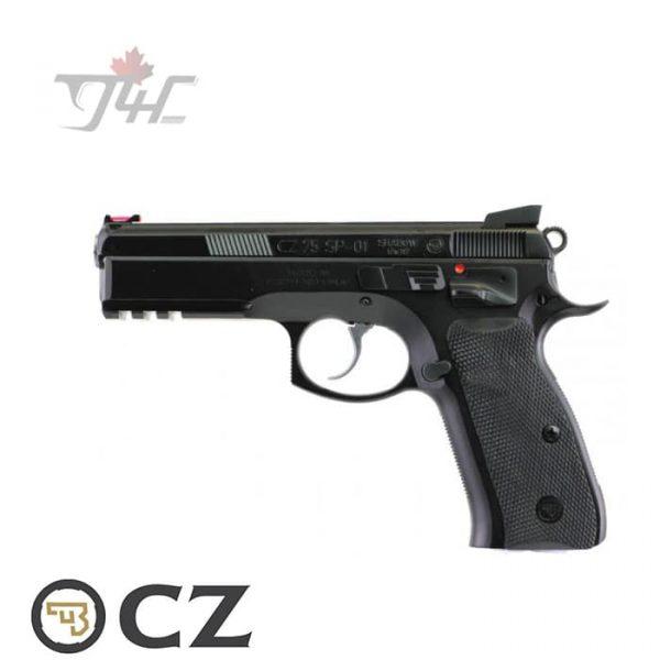 CZ-75-SP-01-Shadow-9mm-4.6-BRL-Black