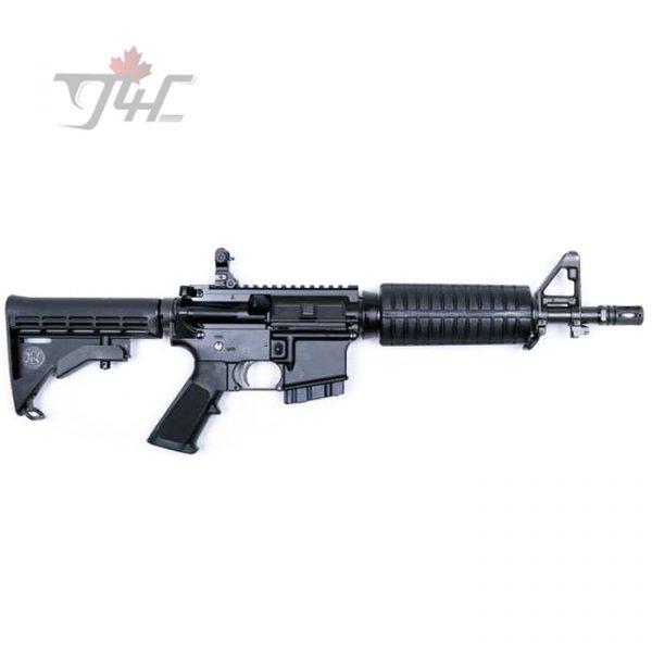 """FN FN15 Patrol SBR 5.56NATO 10.5"""" BRL Black"""
