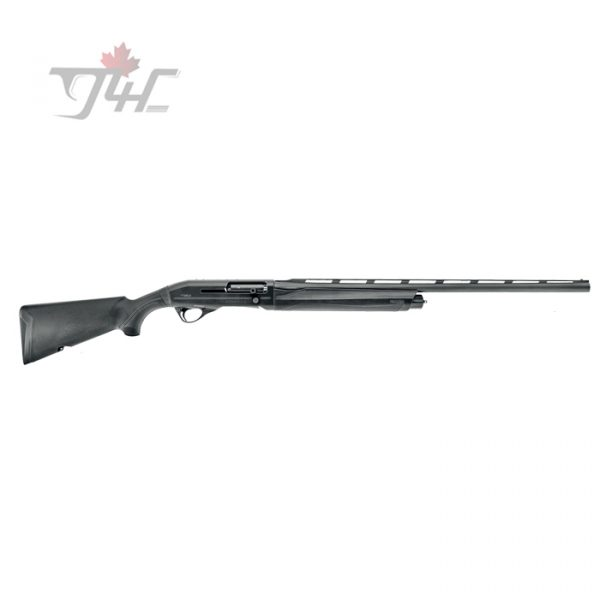 "Franchi Affinity 3.5 Black Synthetic 12Gauge 28"" BRL Black"