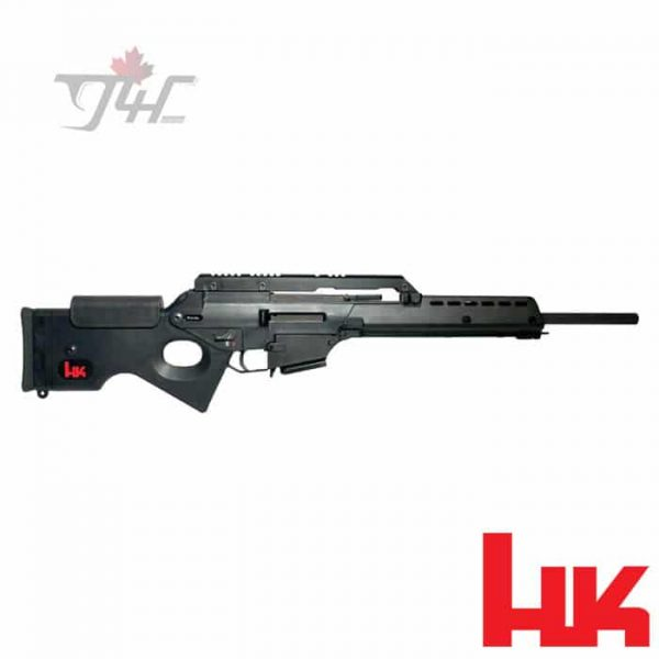 HECKLER-KOCH-SL8-4-223REM-USED-