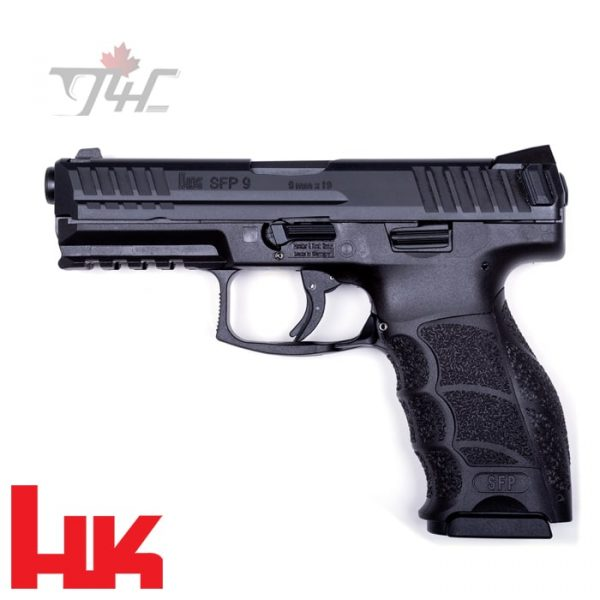Heckler-Koch-SFP9-SF-9mm-4.25-BRL-Black