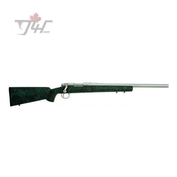 Remington 700 Stainless 5-R