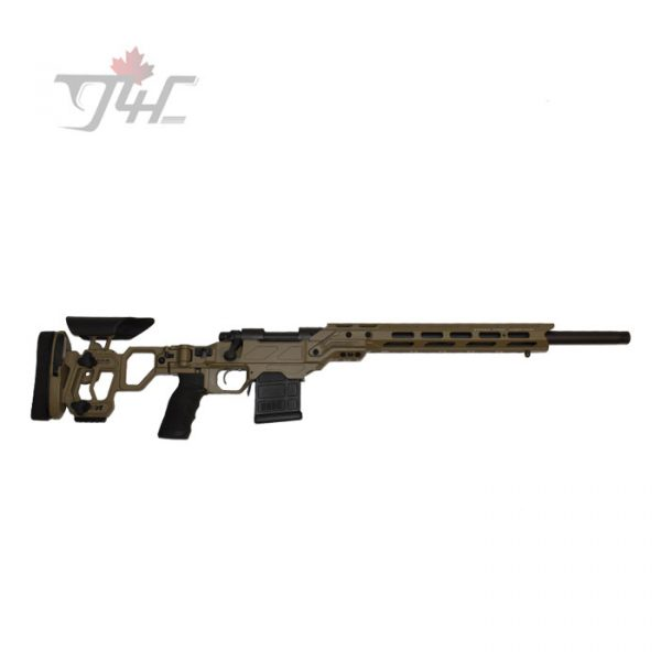 Remington 700 SPS Tactical