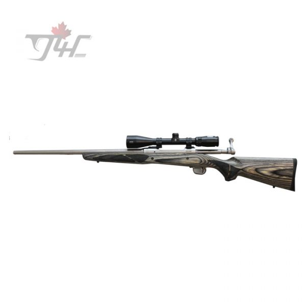 Savage 16BCSS All Weather