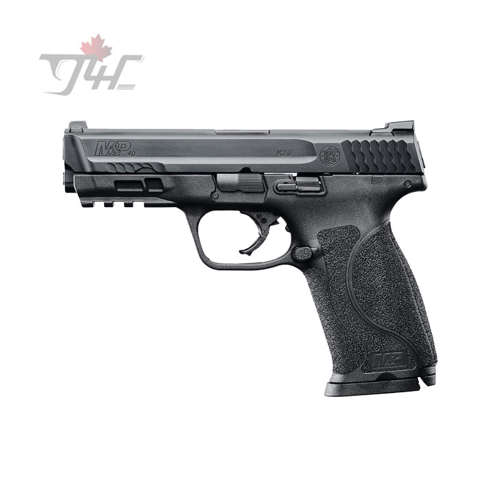 Smith & Wesson M&P40 2.0