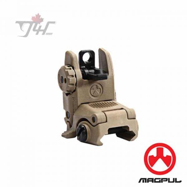 MagPul-MBUS-Rear-Back-Up-Sight-FDE