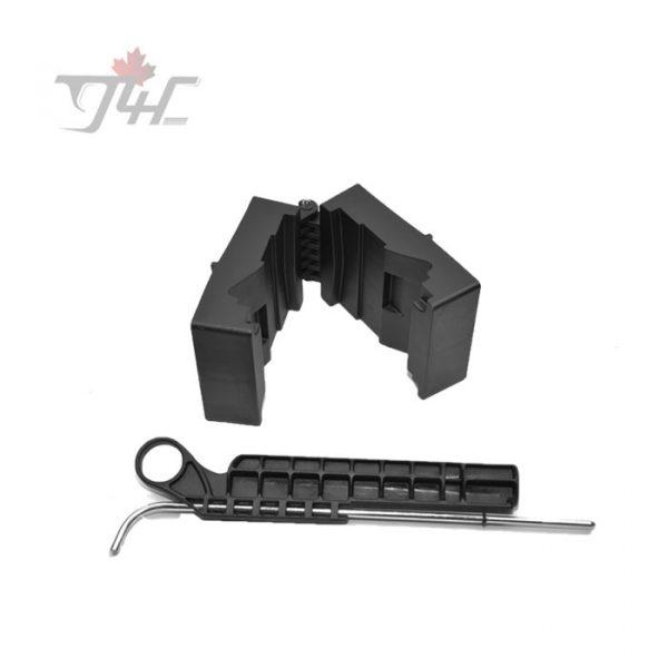 Wheeler Engineering Delta Series AR-15 Upper Vise Block