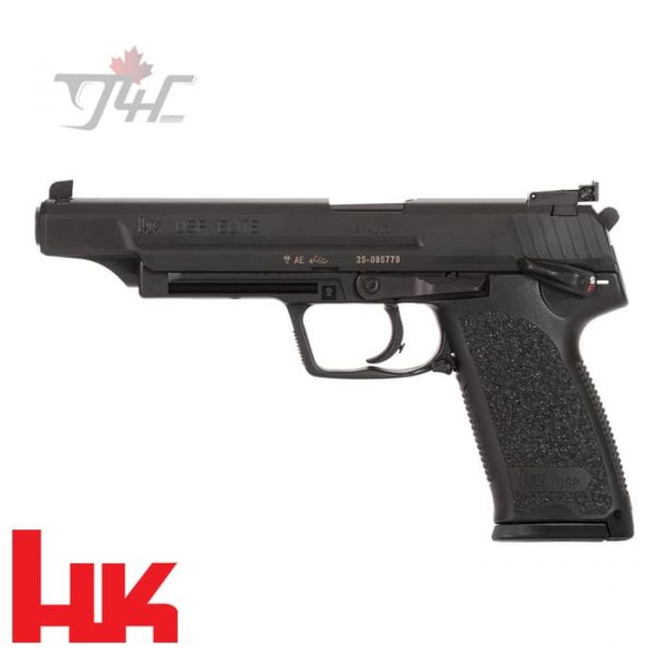 Heckler-Koch-USP-Elite