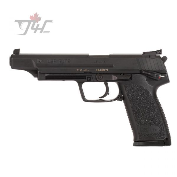Heckler & Koch USP Elite