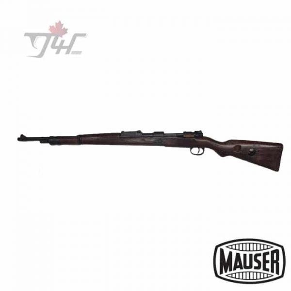 Mauser-K98-Russian-Capture-Surplus