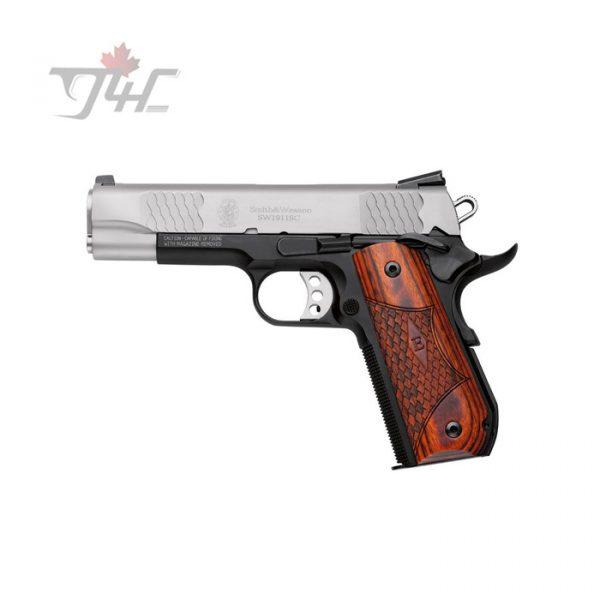 Smith & Wesson 1911SC