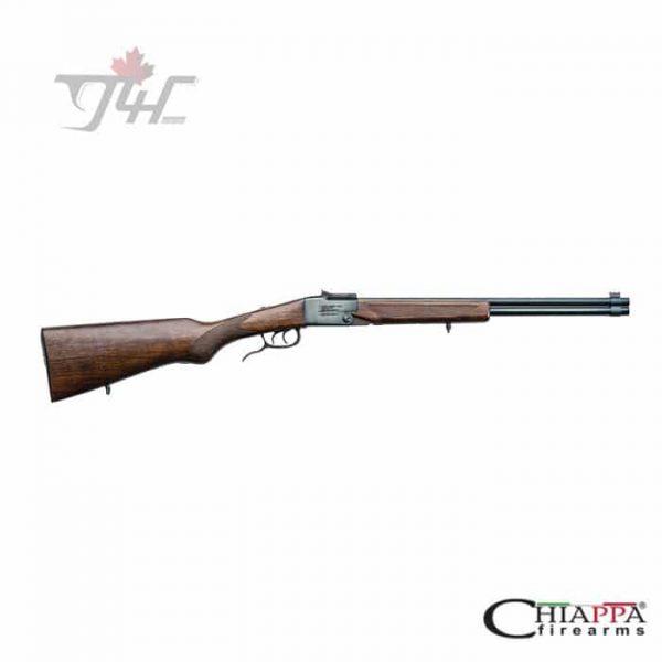 Chiappa Double Badger .22LR 410Gauge 19″ Wood