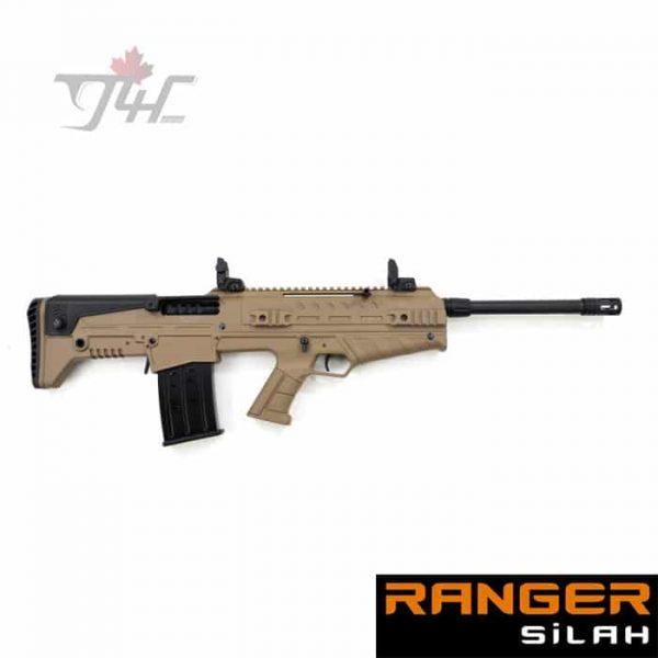Ranger Silah Turkey Shotgun Bullpup Semi-auto