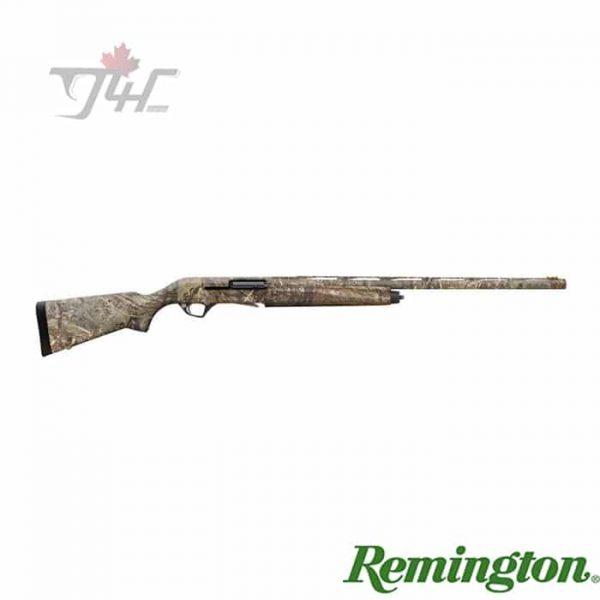 Remington Versa Max Sportsman 12Gauge 28″ Mossy Oak Duck Blind Camo