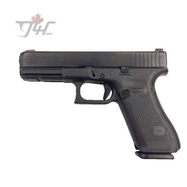 Glock 17 Gen5 w Night Sights usa