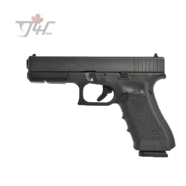 Glock 31 Gen4 FXD