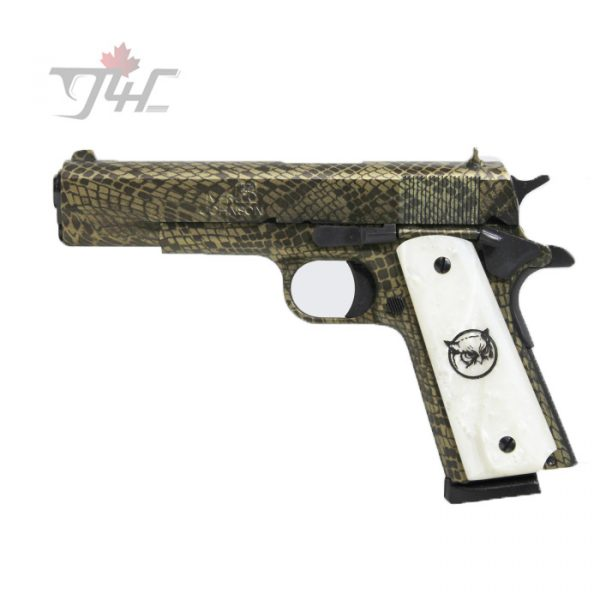 Iver Johnson Arms 1911A1