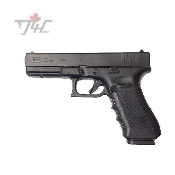 Glock 22 Gen4 FXD
