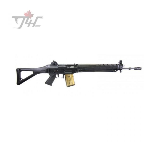 Swiss Arms Black Special