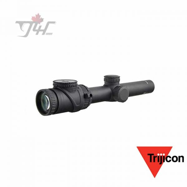 Trijicon-AccuPoint-TR25-C-200091-1-6x24-BAC-Amber-Triangle-Post-30mm-Tube