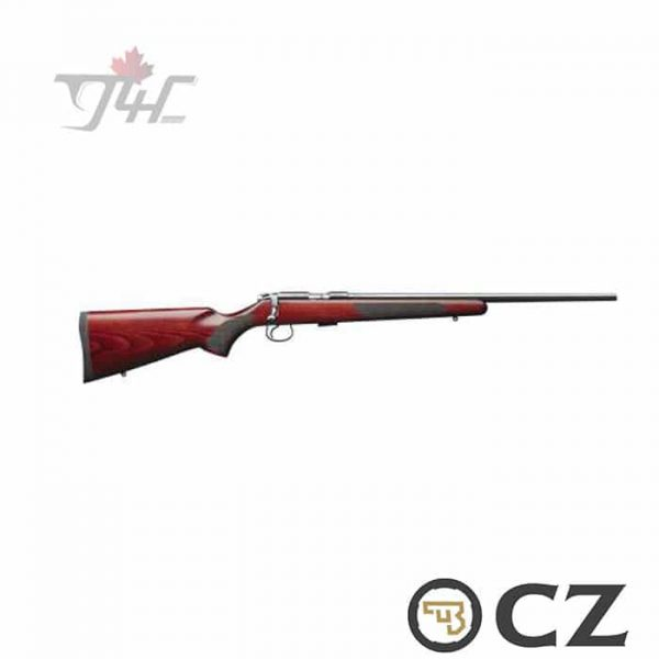 CZ-455-American-Red