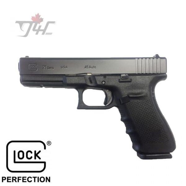 Glock-21-Gen4-45ACP-4.5-inch-brl