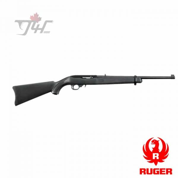Ruger-10-22-Carbine-Synthetic-1