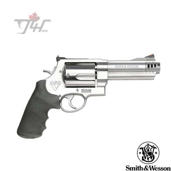 Smith-Wesson-460XVR