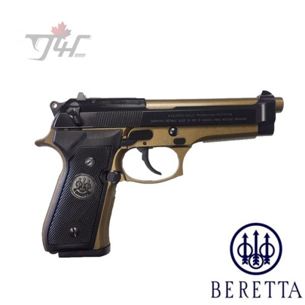 Beretta-92FS-Burnt-Bronze-9mm-new
