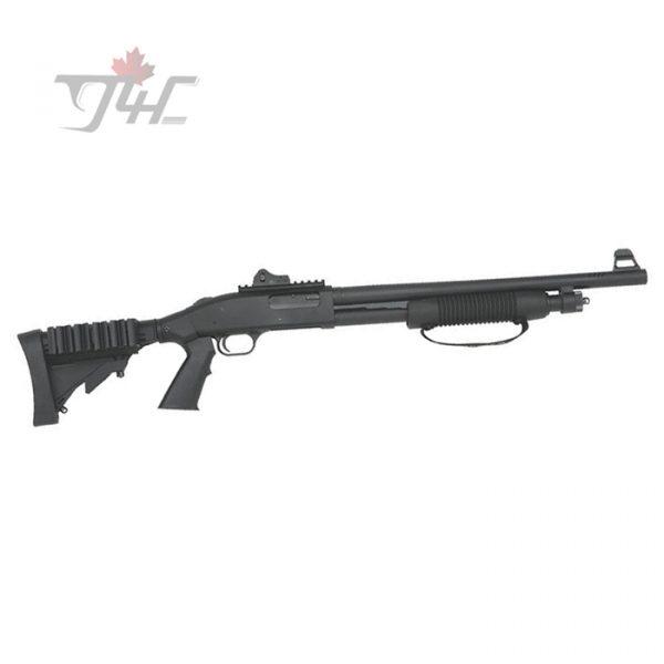 Mossberg 500 Tactical SPX