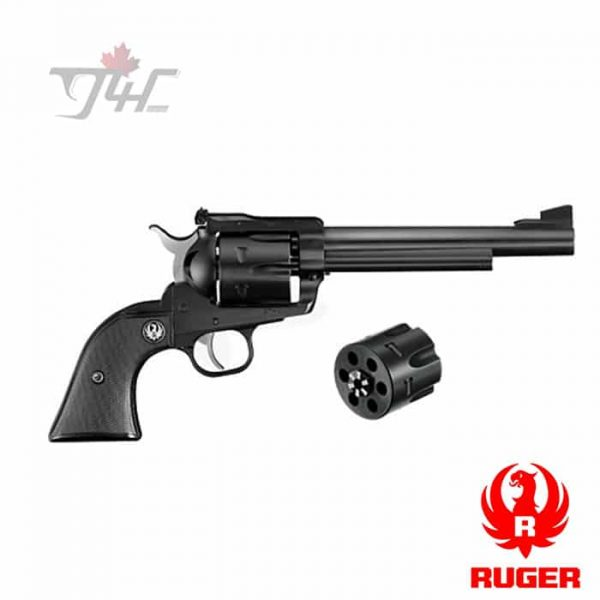 Ruger-New-Model-Blackhawk-Convertible