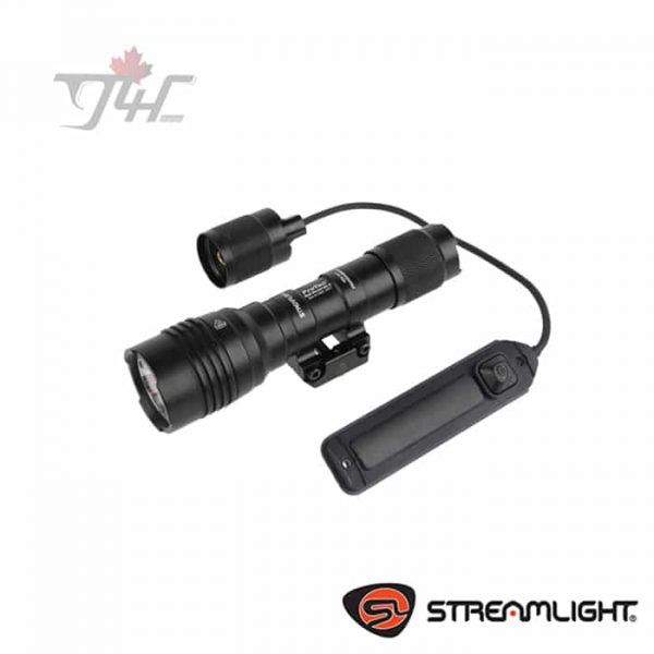 Streamlight-ProTac-Rail-Mount-HL-X-Fix-Mount-w-Tail-Switch-1000Lumens-BLK