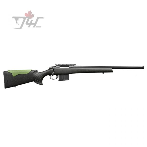 CZ 557 Varmint Synthetic