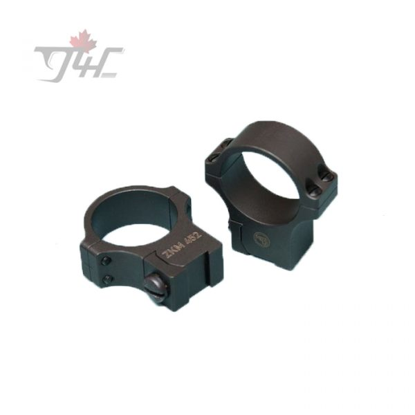 CZ Mount 2-Part 30mm