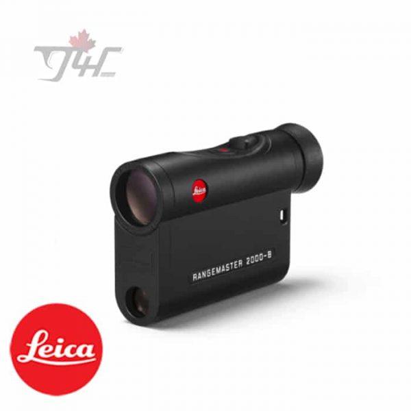 Leica-RangeMaster-CRF-2000-B-Ballistic-Rangefinder