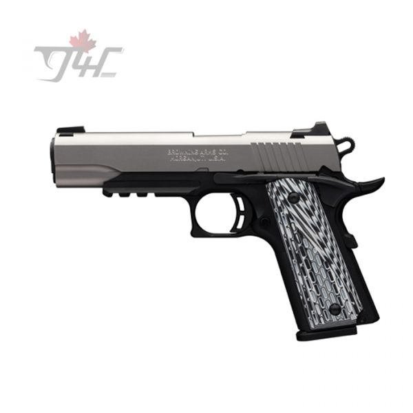 Browning 1911-380 Black Label