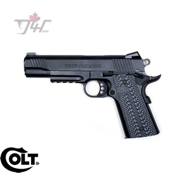 Colt-1911-Rail-Gun-9mm-5-BRL-Cerakote
