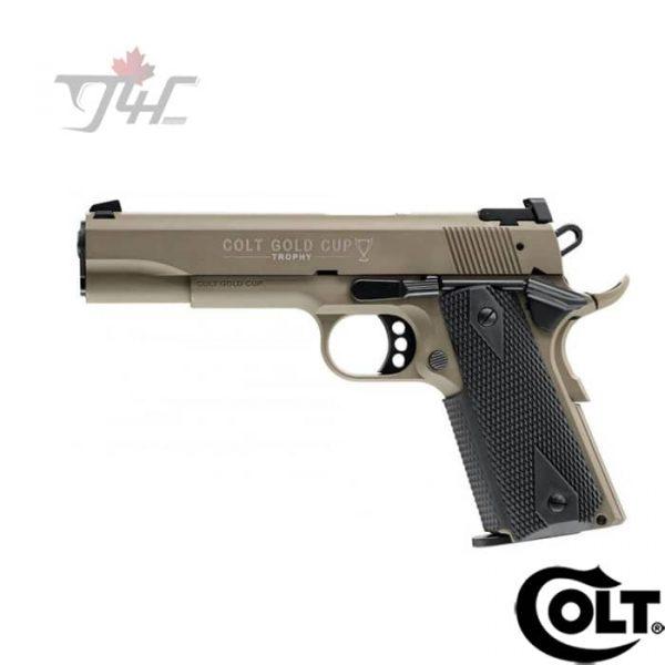 Colt-Gold-Cup-1911-A1-.22LR-5-BRL-FDE-