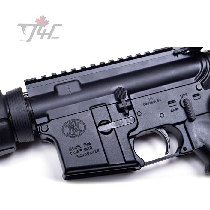 FN FN15 SBR MOE Carbine