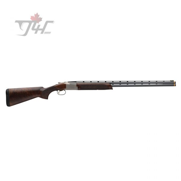 "Browning Citori 725 Sporting 12Gauge 32"" BRL Polished Blued/Walnut"