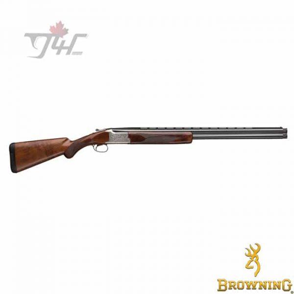 Browning-Citori-White-Lightning-12Gauge-28-BRL-Polished-Blued-Walnut