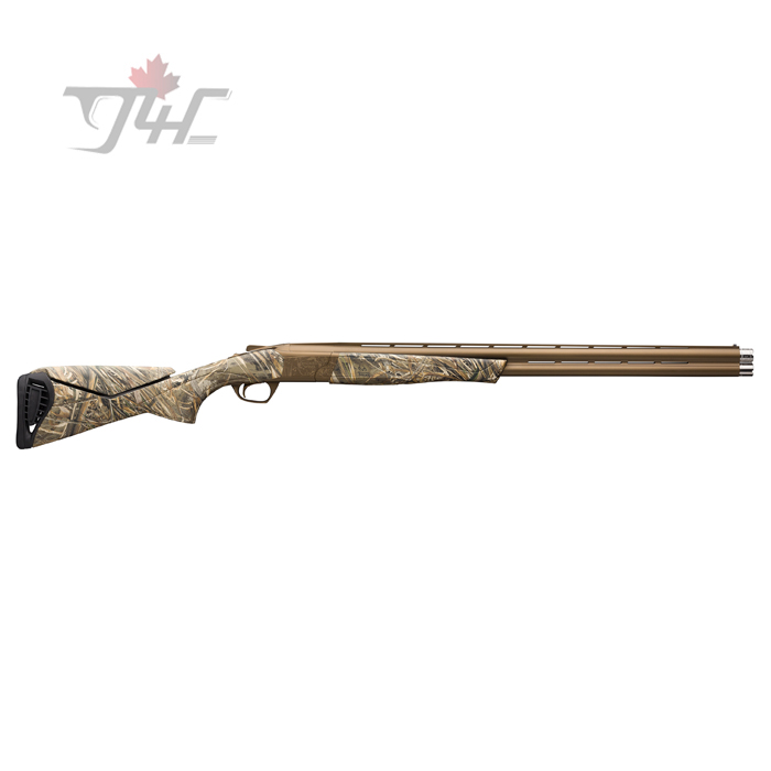 Browning Cynergy Wicked Wing Realtree Max-5