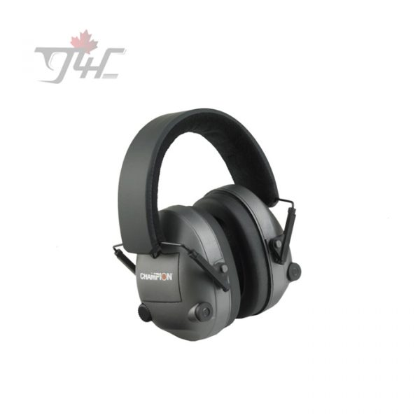 Champion 40974 Electronic Ear Muffs