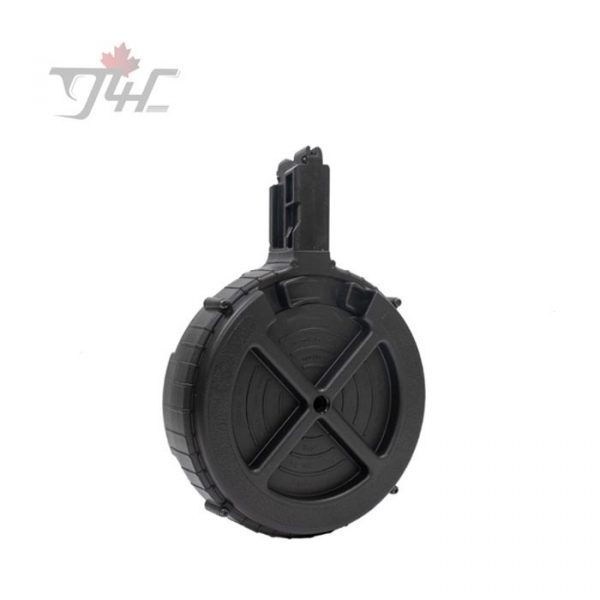 German Sport GSG-16 Drum Magazine
