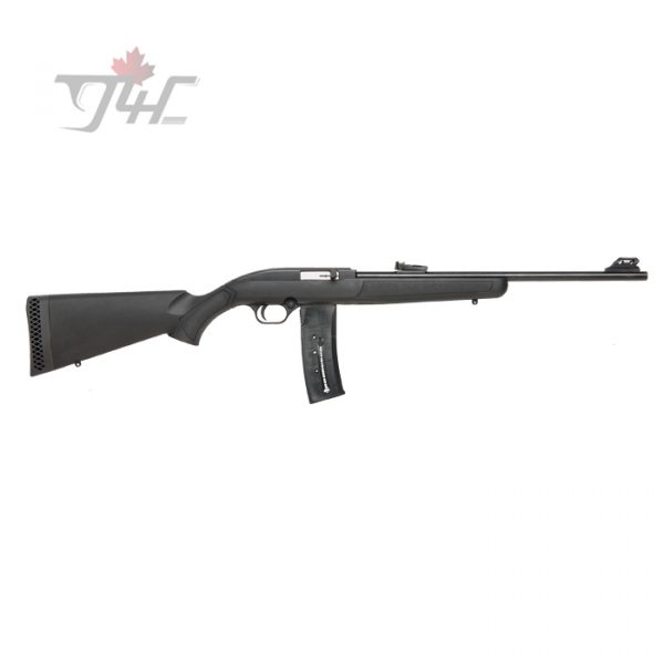 Mossberg International 702 Plinkster