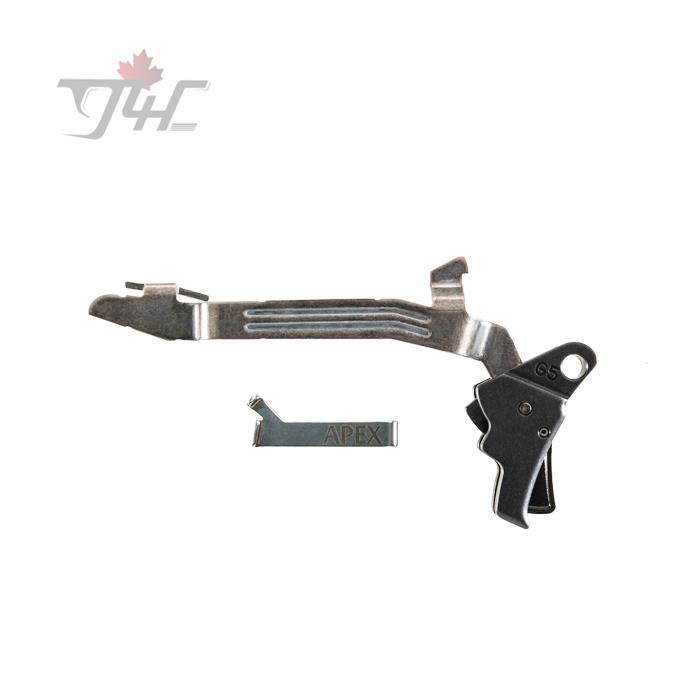 Apex Action Enhancement Kit for Gen 5 Glock Pistols