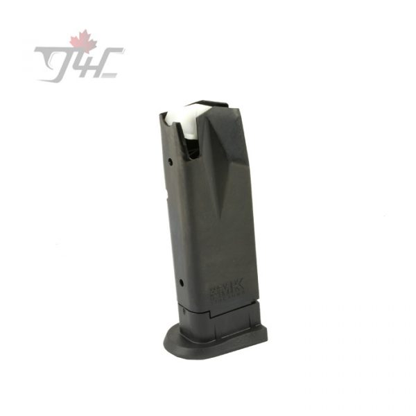 FMK 9C1 9mm 10rd Magazine Matte Blue